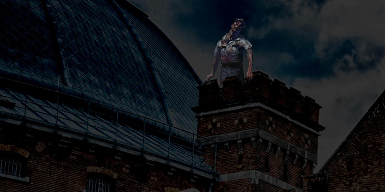 Horror Dome
