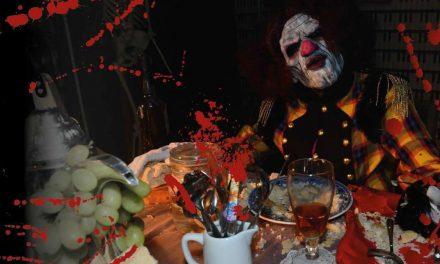 Halloween nightmares, veel besproken, terecht?