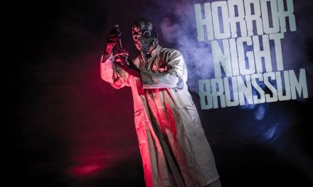 Horror Night Brunssum introduceert Doctor V.