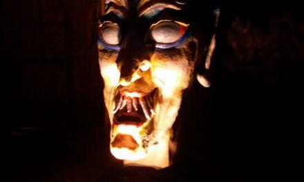 Themepark Archeon organiseert de Freaky Nights voor de 3de keer