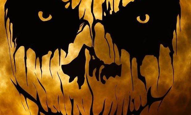 Halloween Haunted Sanatorium toer