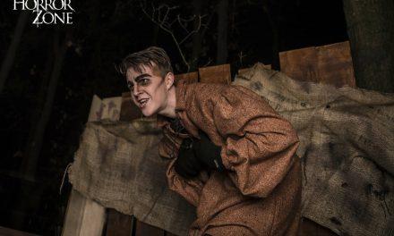 Horror Zone, een jaar vol verandering