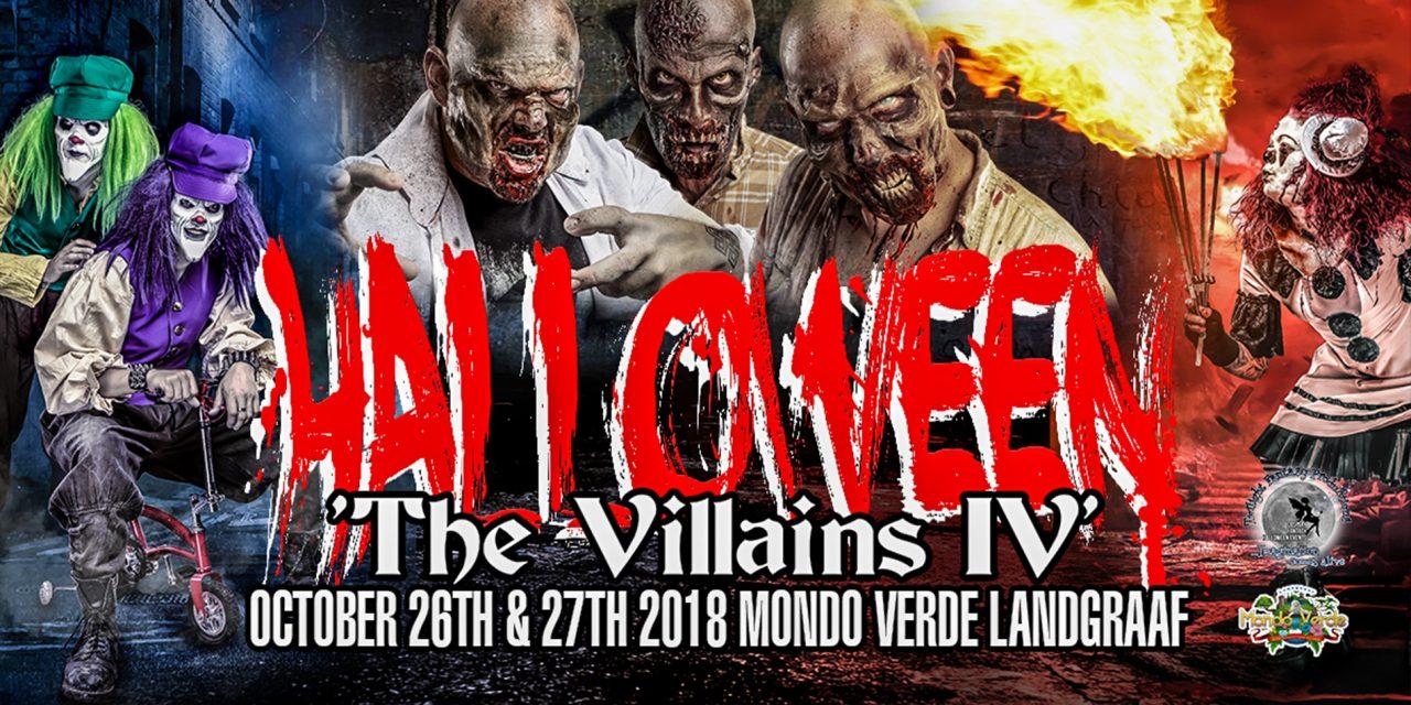 The Villains IV