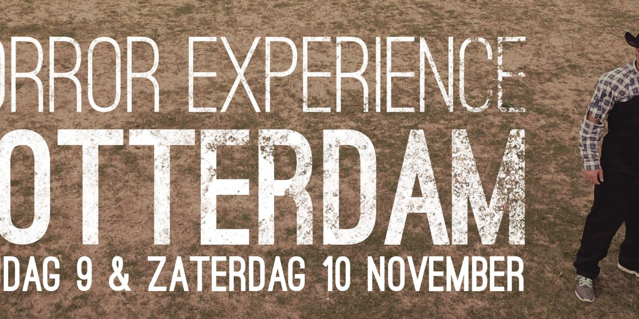 Horror Experience Rotterdam