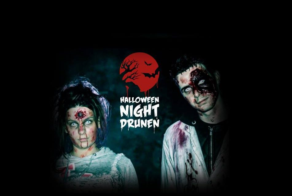Halloween Night Drunen