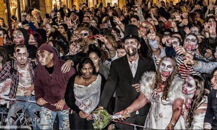 Horror Experience Rotterdam is geannuleerd