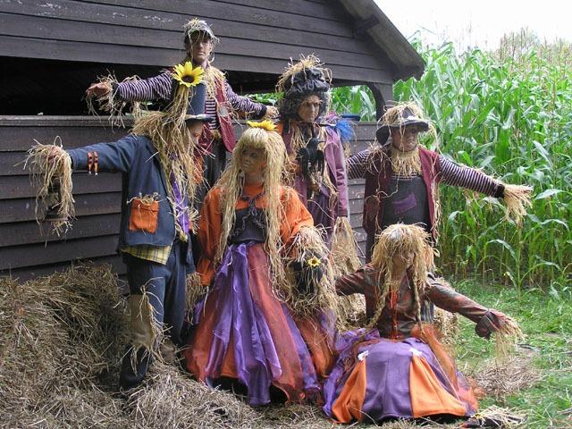 Happy Halloween komt terug naar Walibi Holland