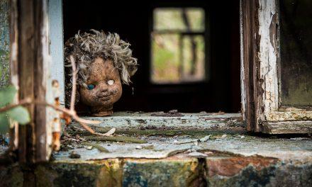 Nieuw spookhuis zoekt investeerders