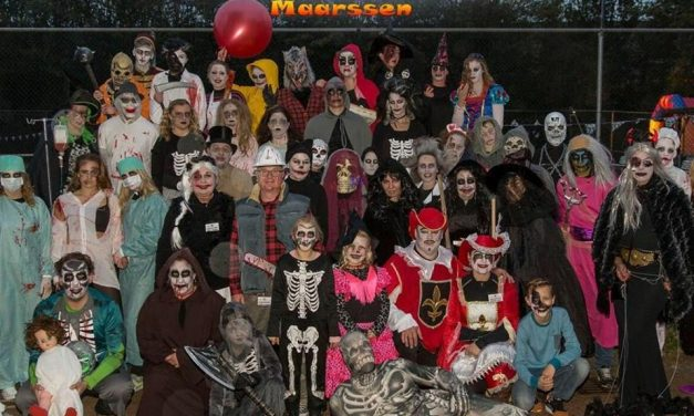 Halloween Boomstede