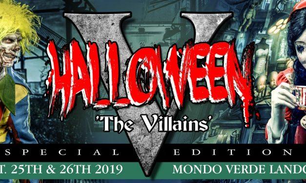 The Villains V