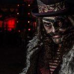 Nergens meer veilig en nieuwe walkthrough bij de Halloween Fright Nights