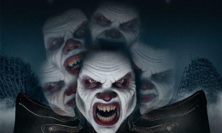 Halloween Fright Nights tijdens de avond en het nieuwe Halloween Spooky Days overdag in Walibi Holland