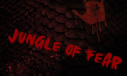 Jungle of FEAR