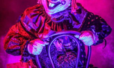 Circus of Torment