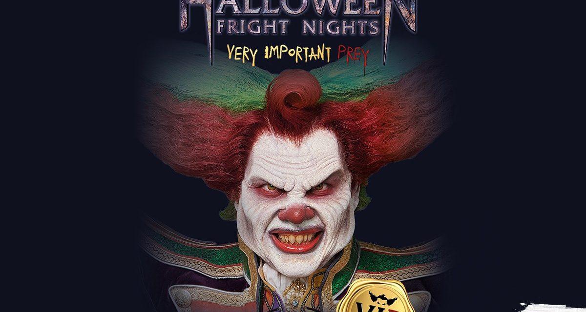 Walibi Holland stopt vervroegd met Halloween Fright Nights