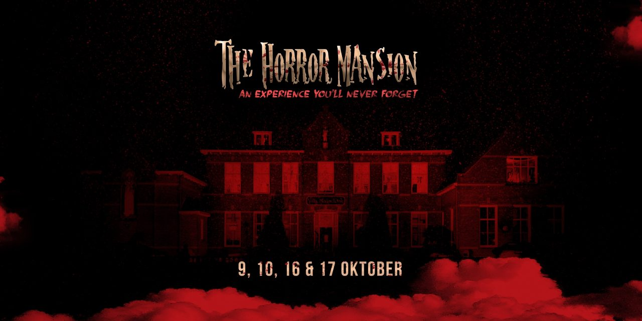The Horror Mansion wordt The Walk