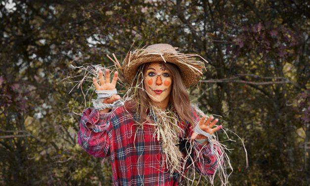 Toverland Halloween Days