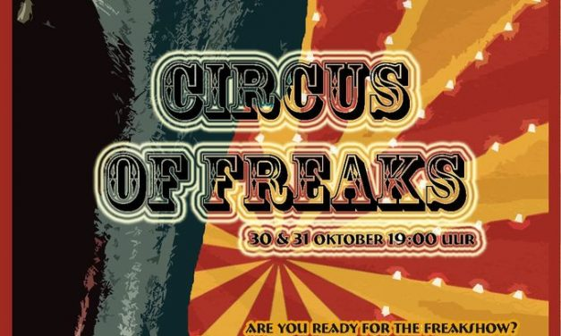 Circus of Freaks