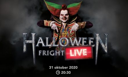 Walibi Holland gaat door met Halloween Fright Live