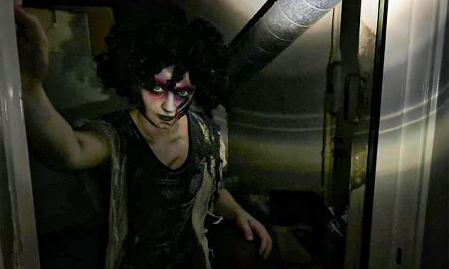Escape room krijgt eenmalige Halloween Extreem editie