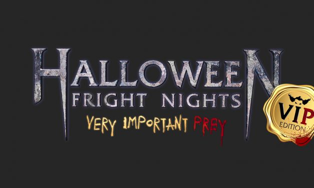 Aftermovie Halloween Fright Nights en Spooky Days 2020 in Walibi Holland