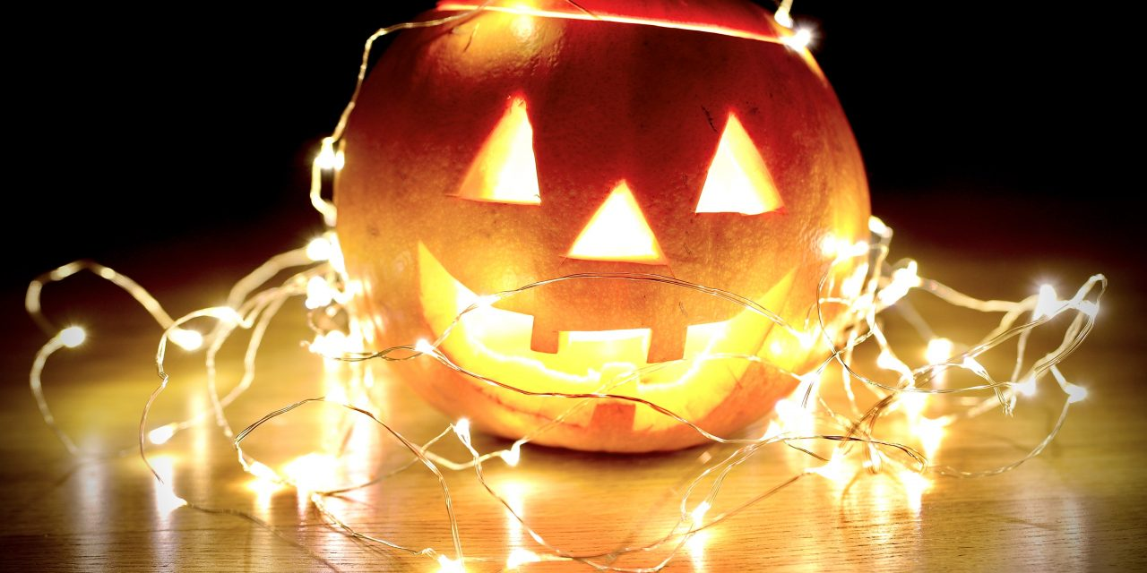 Vrijwilligers gezocht voor Sparrenburg Halloween