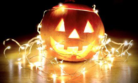 Het grote scare en Halloween jaaroverzicht 2020