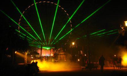 De Halloween Fright Nights: Van Six Flags Holland naar Walibi Holland