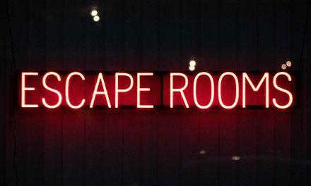 Kijktip: Ontsnappen uit een horror escape room in Code van Coppens