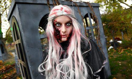 Walibi Belgium maakt datums Halloween 2021 bekend