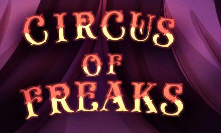 Circus of Freaks komt terug in september
