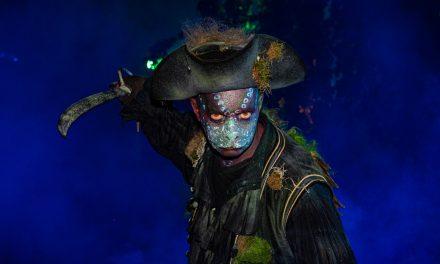 Attractiepark Toverland zoekt ruim 100 scare actors voor Halloween Nights