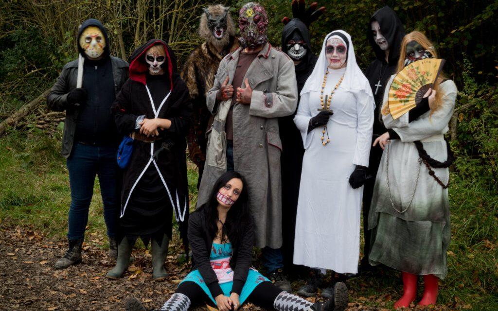 The Halloween Event zoekt scare actors
