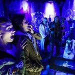 Zo wordt je scare actor voor Traumatica in Europa-Park
