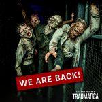 Traumatica komt terug in 2021